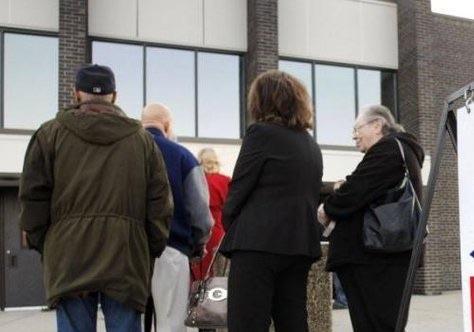 Промежуточные выборы в США: «мигрень» для мирового сообщества