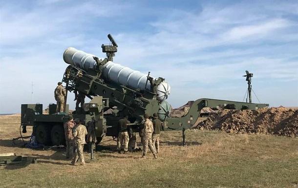 В ВСУ наградили лучших ракетчиков