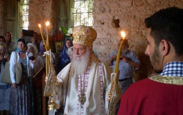 В Константинополе назвали действия РПЦ  сатанинскими