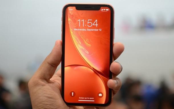 iPhone XR и iPhone XS: новости