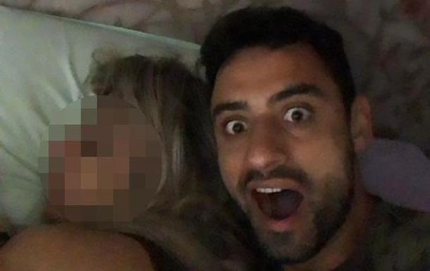 Футболиста зарезали за селфи с чужой женой