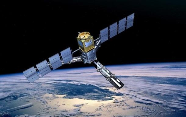 Казахстан запустит два спутника на ракете Falcon