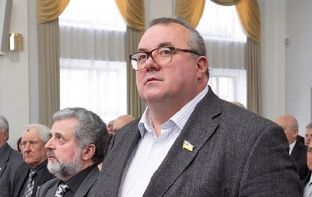 Луценко подав у Раду подання на Березкіна