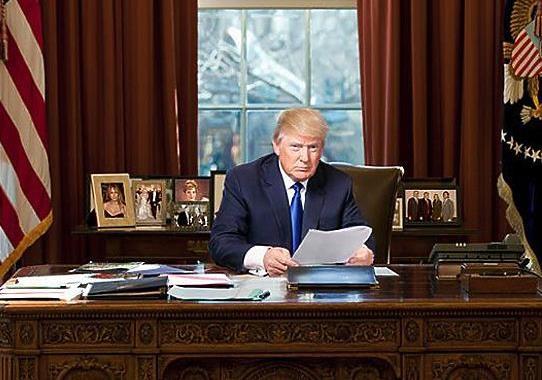 Невероятная победа Трампа