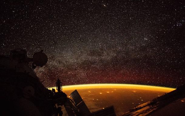 Земля: фото