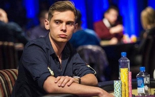 25-летний чемпион-миллионер Фёдор Хольц научит делать ставки на покер
