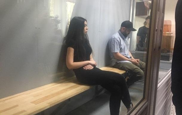 ДТП в Харькове: суд оставил под арестом Зайцеву и Дронова