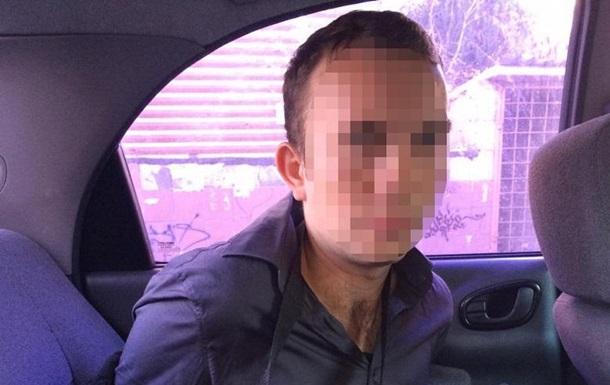 В Киеве валютный мошенник обманул клиента на 50 тысяч евро