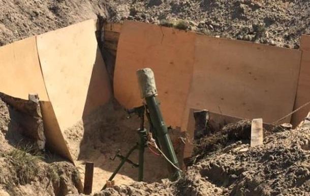 Военная генпрокуратура : Данных оненадлежащем качестве минометов «Молот» неполучено