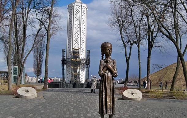 Штат Вирджиния признал Голодомор геноцидом