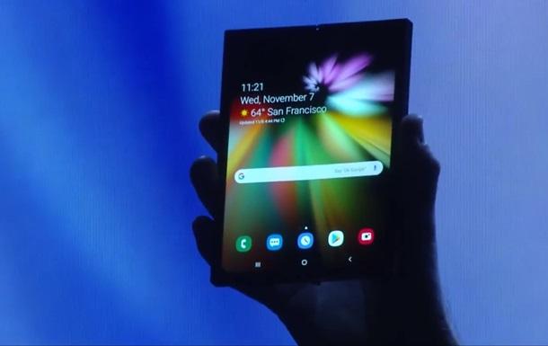Samsung: видео