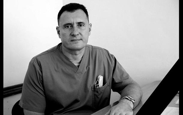В Одессе врач умер во время операции