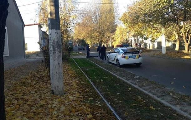 В Одессе полицейские застрелили подозреваемого в убийстве