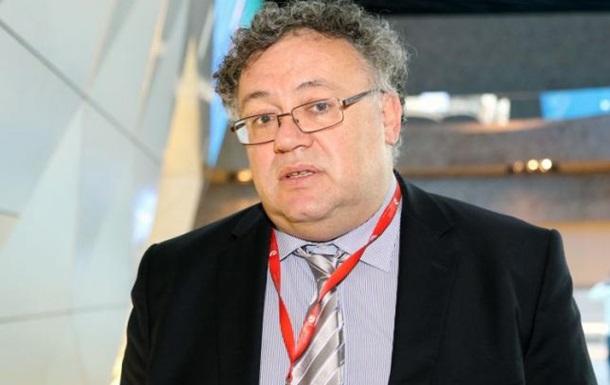 Картинки по запросу посол Угорщини в Україні Іштван Ійдярто