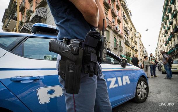 В Італії вилучили найбільшу за 20 років партію кокаїну