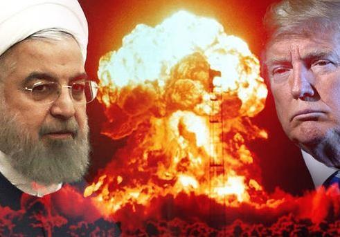5 листопада 2018 року. Знищення «Іранської ядерної угоди». Наступ Трампа