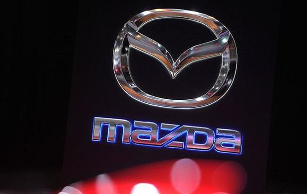 Mazda отзывает 640 тысяч дизельных авто