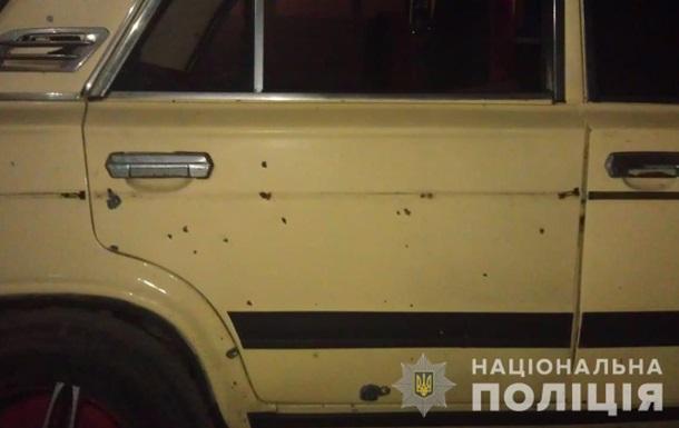 В Житомирской области мужчина бросил гранату в должника