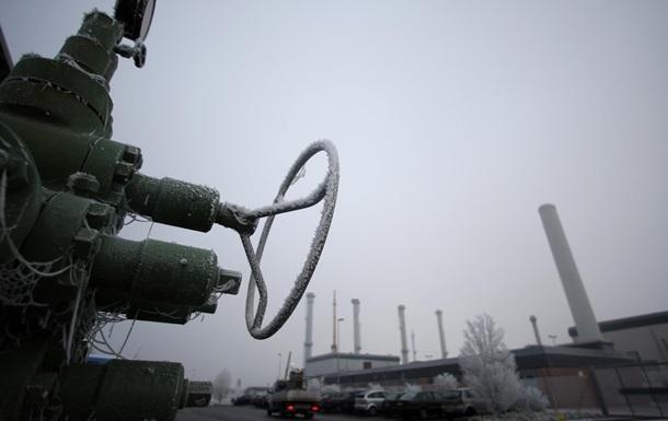 Украина потеряет часть транзита газа в Болгарию