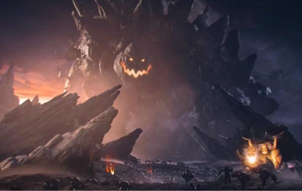 Бойня и гигантские монстры: трейлер Pagan Online