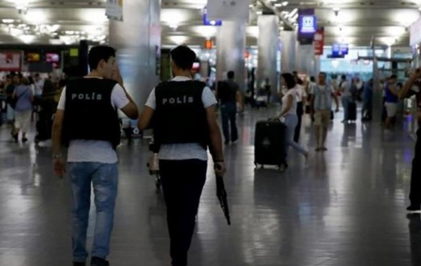 В Стамбуле арестовали украинку с двумя килограммами кокаина