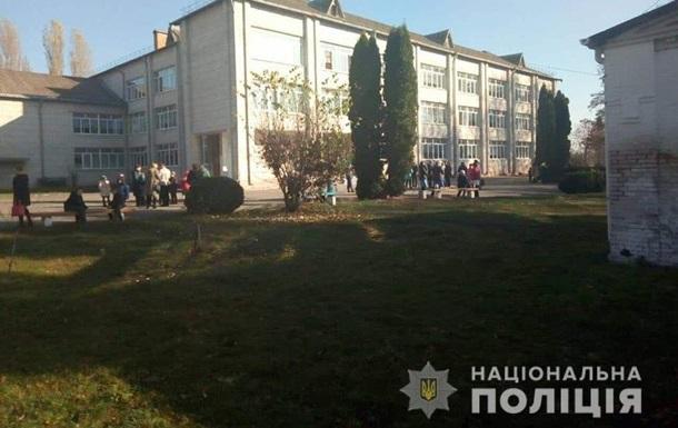 В школе в Киевской области распылили перцовый газ
