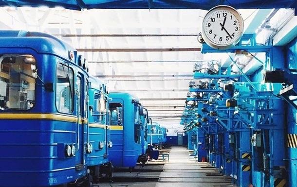 У Києві роботу трьох станцій метро можуть обмежити через футбол