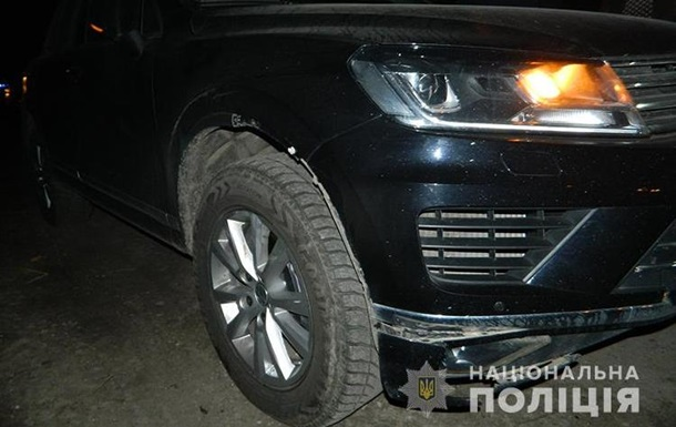 В Тернопольской области авто переехало спящего посреди дороги мужчину