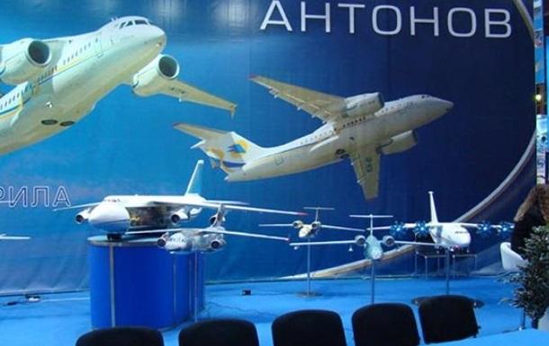 Антонов заявил о росте прибыли почти в 30 раз