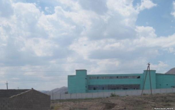 Ответственность за бунт заключенных в Таджикистане взяло ИГИЛ