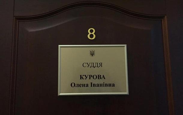 Крисіна повернули з колонії в Лук янівське СІЗО