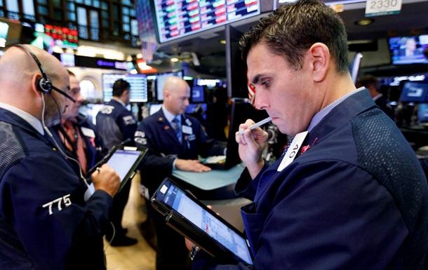 Биржи США закрылись 8ноября вбольшей степени вминусе на результатах совещания ФРС