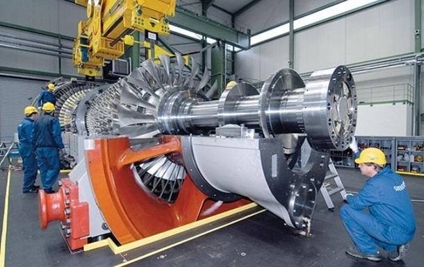 МинВОТ: Турбины Siemens стали причиной аварии на ТЭС в Крыму
