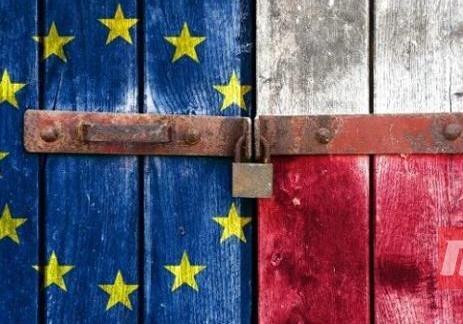 Как бы Польша не «сгинела»… из Евросоюза?