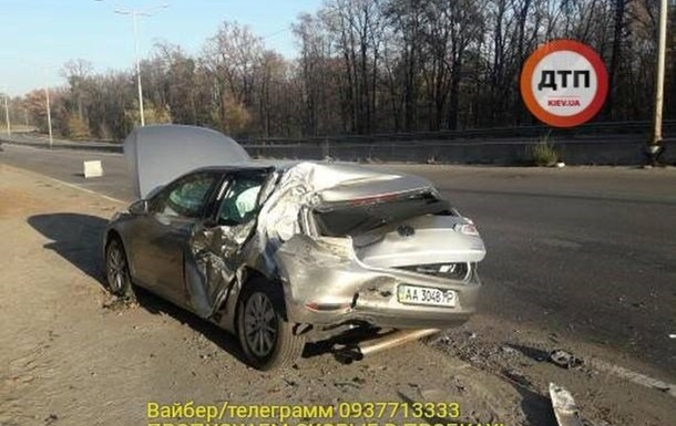 ДТП с грузовиком: помощницу Лещенко выписали из больницы