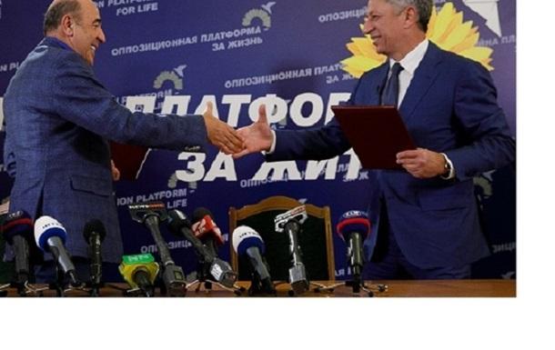 Единый кандидат от Юго-Востока – это второй тур без Порошенко