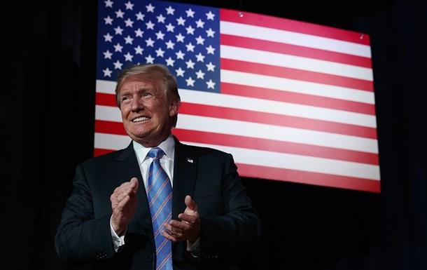 451 по Фаренгейту: чем Трамп отличается от оппонентов
