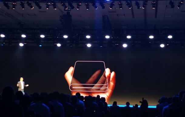 Смартфон будущего  от Samsung: названа вероятная цена