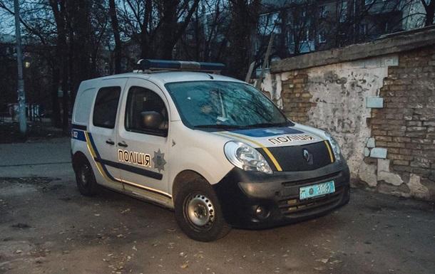 У Києві біля дитсадка знайшли труп