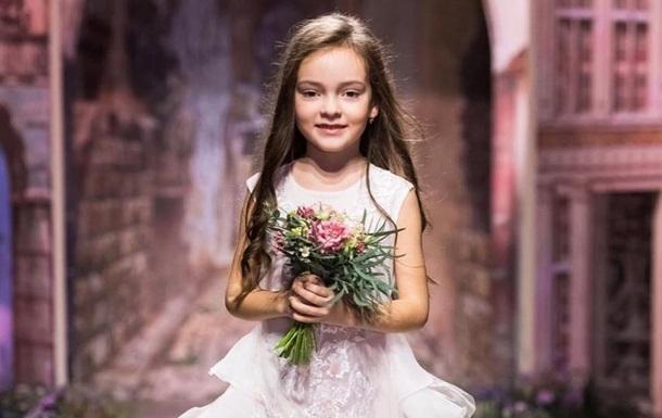 Шестирічна донька Кіркорова дебютувала на подіумі