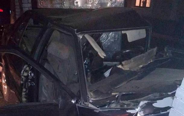 В аварии в Черновицкой области погиб полицейский - СМИ