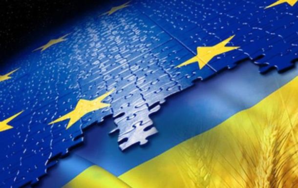 Отчет ЕС: как в Украине работает ассоциация
