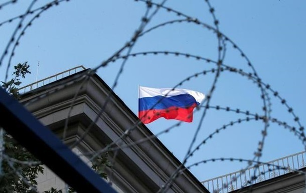 Санкції Заходу не здатні ізолювати Росію - FТ