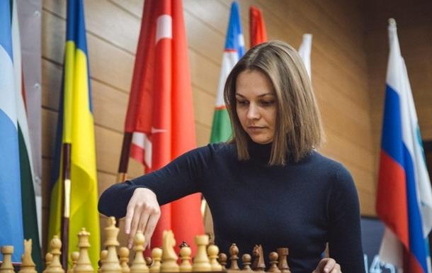 Сестры Музычук пробились в четвертьфинал ЧМ по шахматам