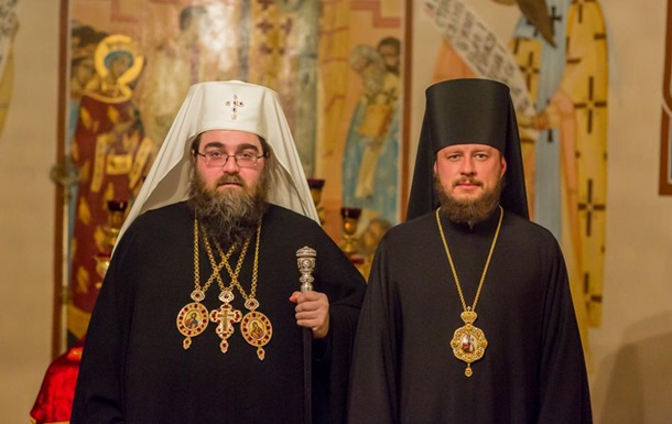 Предстоятель церкви Чехии и Словакии: Мы – с митрополитом Онуфрием