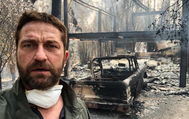 Самые разрушительные. Пожары в США сжигают города