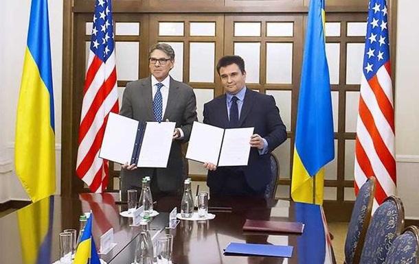 Київ і США домовилися про безпеку на АЕС