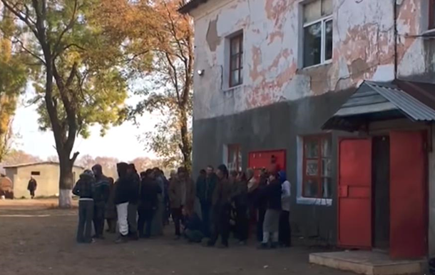 3a883eeb Под Одессой держали в рабстве почти 100 человек - Korrespondent.net