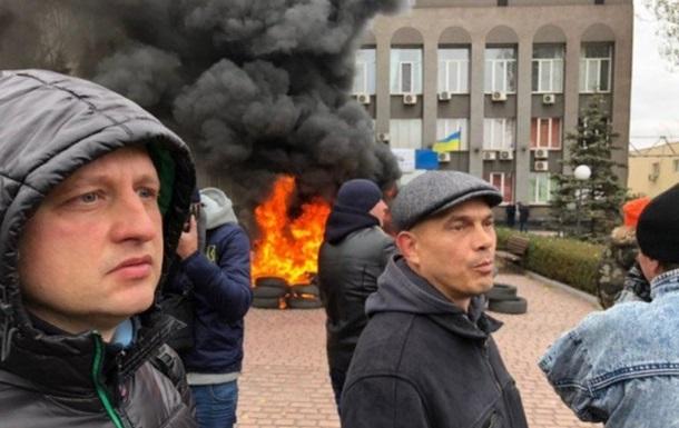 Підсумки 12.11: Холодні бунти і з їзд кримських татар