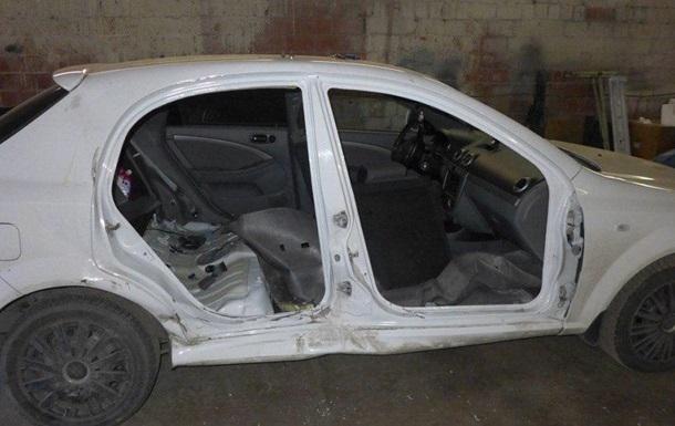 У Харкові поліцейські незаконно вилучили авто і вимагали за нього викуп